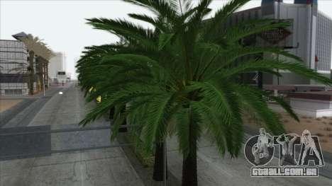 Autumn in SA v2 para GTA San Andreas sétima tela