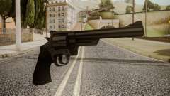 Desert Eagle by catfromnesbox para GTA San Andreas