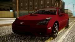 Toyota Celica SS2 Tunable para GTA San Andreas