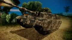 GTA 5 Rhino Tank