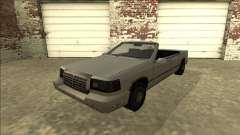 Stretch Sedan Cabrio