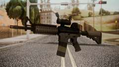 Rifle by catfromnesbox para GTA San Andreas