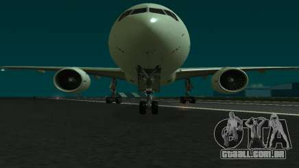 Boeing 777-200LR Philippine Airlines para GTA San Andreas