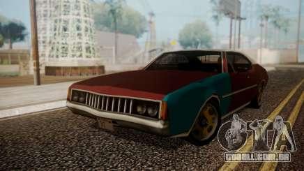 Paul Clover (FnF 7) para GTA San Andreas