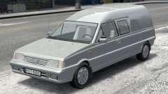 Daewoo-FSO Polonez Bella Blindado 2000