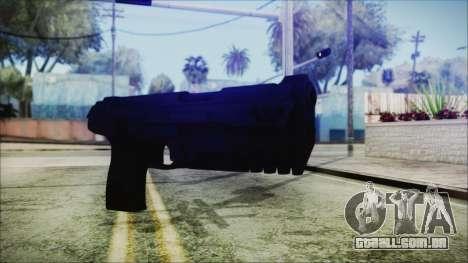 Pain 50 Caliber Pistol para GTA San Andreas