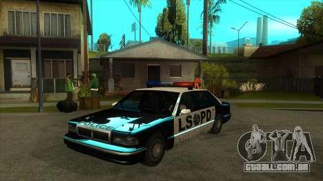 ENB Settings Janeair 1.0 para GTA San Andreas terceira tela