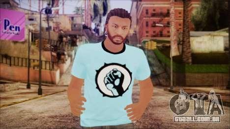 GTA Online Skin 52 para GTA San Andreas