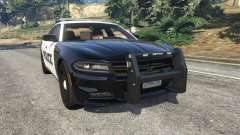 Dodge Charger 2015 LSPD