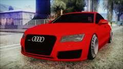 Audi A7 Messer v1 para GTA San Andreas