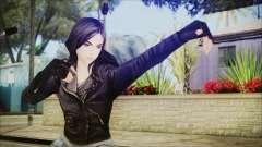 Marvel Future Fight Jessica Jones v2 para GTA San Andreas