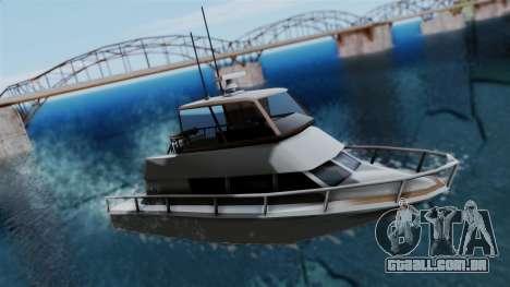 GTA 5 Effects v2 para GTA San Andreas sexta tela