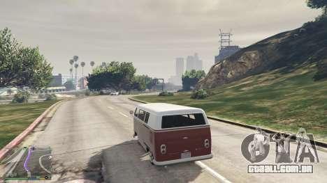 GTA 5 Todo mundo é um Táxi terceiro screenshot