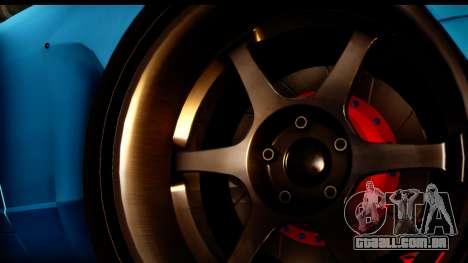 Nissan Fairlady 240Z Rocket Bunny para GTA San Andreas vista direita