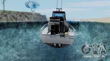 GTA 5 Effects v2 para GTA San Andreas sétima tela
