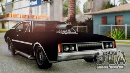 Muscle-Clover Final para GTA San Andreas