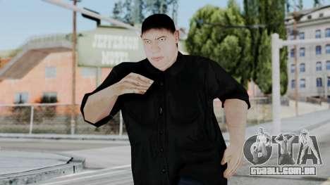July3p para GTA San Andreas