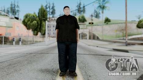 July3p para GTA San Andreas segunda tela