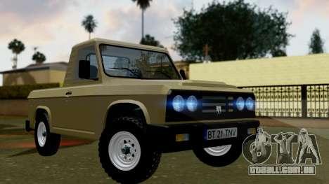 Aro 242 1996 para GTA San Andreas