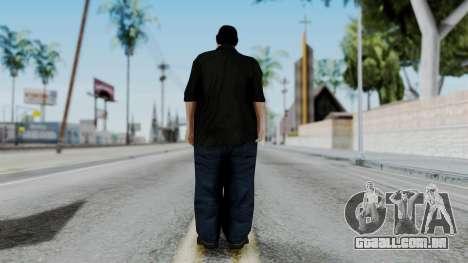 July3p para GTA San Andreas terceira tela