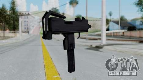 Vice City Ingram Mac 10 para GTA San Andreas segunda tela