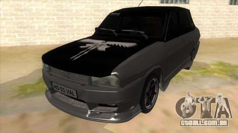 Dacia 1310 Tunata para GTA San Andreas
