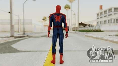 Tom Hardy para GTA San Andreas terceira tela