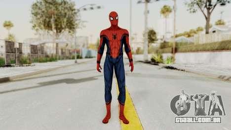 Tom Hardy para GTA San Andreas segunda tela
