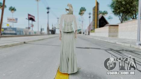 Girl Skin 4 para GTA San Andreas terceira tela