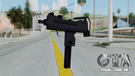 Vice City Ingram Mac 10 para GTA San Andreas