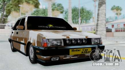 Tofas Dogan Modified para GTA San Andreas