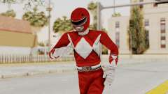Mighty Morphin Power Rangers - Red