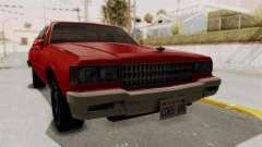 Chevrolet Caprice Classic 1986 v2.0