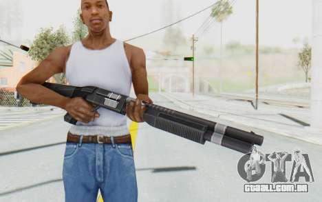 APB Reloaded - Colby CSG 20 para GTA San Andreas terceira tela