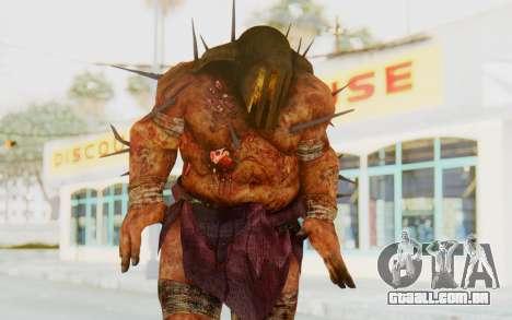 Hades v1 para GTA San Andreas