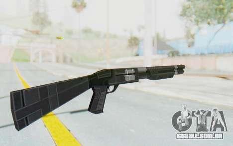 APB Reloaded - Colby CSG 20 para GTA San Andreas segunda tela
