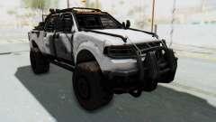 Toyota Hilux Technical MNU
