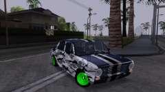 VAZ 2101 é um Carro de Corrida 2