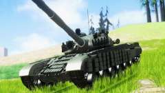 T-72 Modificado