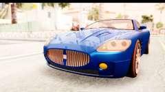 GTA EFLC TBoGT F620 v2