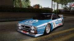 Lancia Rally 037 Stradale (SE037) 1982 Dirt PJ1