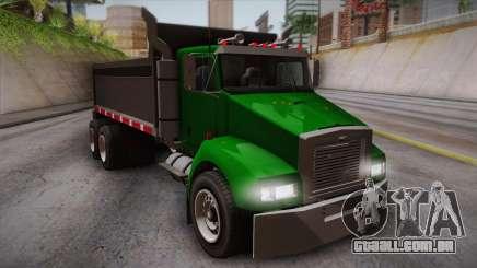 GTA 4 HVY Biff para GTA San Andreas