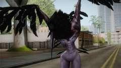 Crow Demon from Dark Souls