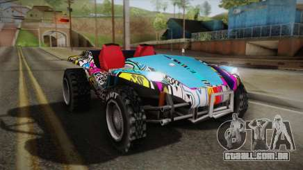 New BF Injection para GTA San Andreas