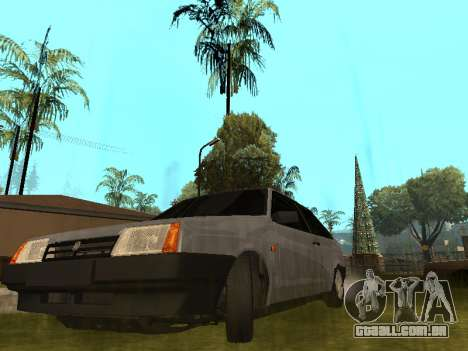 VAZ 2108 BPAN para GTA San Andreas