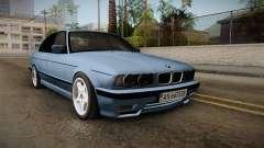 BMW Série 5 E34 ЕК
