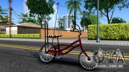 GTA SA Bike Enhance para GTA San Andreas