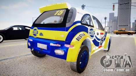 Opel Corsa «Yes, of Corsa» para GTA 4