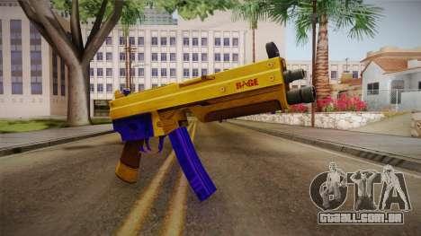 Joker Gun para GTA San Andreas