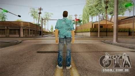 GTA Vice City Tommy Vercetti para GTA San Andreas